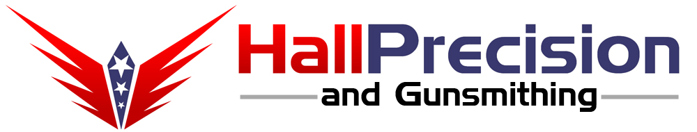 Hall Precision and Gun smithing